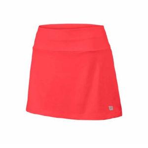"""Wilson Girls Core 11"""" Skirt"""