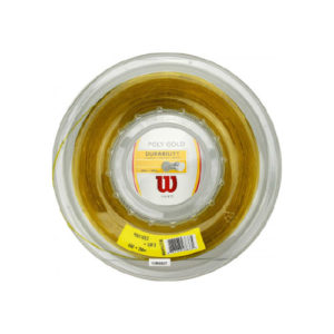 Wilson Poly Gold 16 Coil