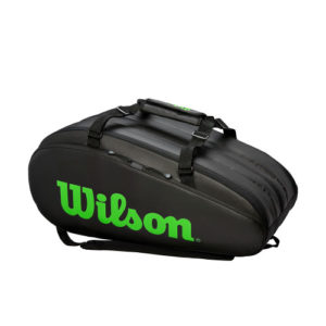 Wilson Tour 3 Comp (Black/Green) WR8002301001