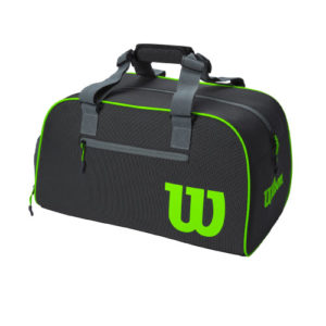 Wilson Small Duffel Blade (Black/Grey/Green) WR8005101001