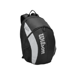 Federer Team Backpack Black (WR8005901001)