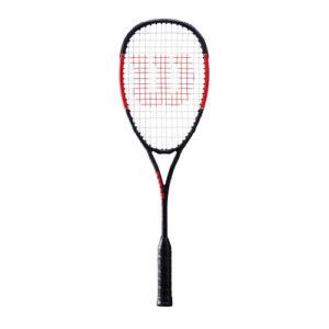 Wilson Pro Staff CV Squash Racket (WRT916130)