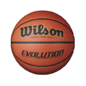 Wilson Evolution Basketball Size 7 (WTB0516XBEMEA)