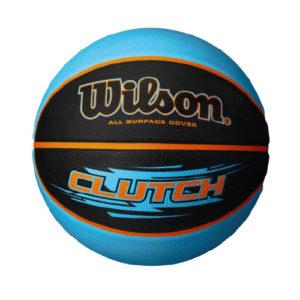 Wilson Clutch Basketball (WTB14197XB07)