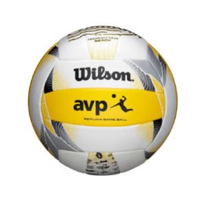 AVP City Replica Manhattan Volleyball (WTH6103XB)