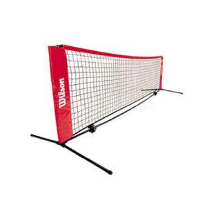 Wilson Mini Tennis Net 3.2m (Z2571)