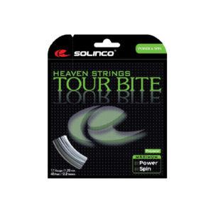 Solinco Tour Bite Coil - Grey
