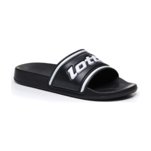 Lotto Midway Flops (Black)