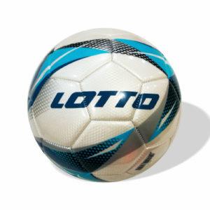 Lotto FB900 Soccer Ball (Blue/Navy) 5