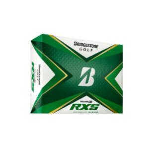 Bridgestone Premium Tour B RXS 2 Ball Sleeve (2018)