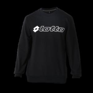 Lotto Smart Sweat LS (Black)