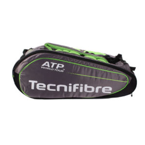 Tecnifibre Tour Ergonomy 12 Racket Bag (2017)