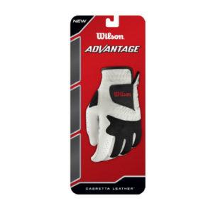 Wilson Advantage Golf Glove