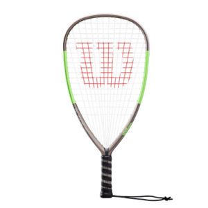 Wilson Blade Pro Racketball Racket (WR003010U)