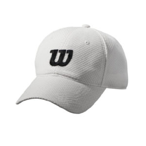 Wilson Summer Cap (White)
