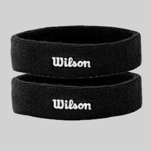 WILSON HEAD & WRISTBANDS