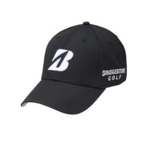Bridgestone Tour Performance Cap (Black)