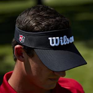 WILSON CAPS & VISORS