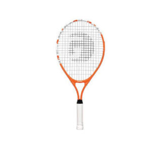 "Gamma Quick Kids 23"" Tennis Racket (Orange)"