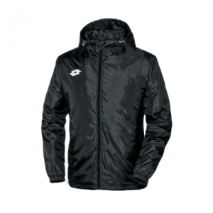Lotto Delta Plus Padded Jacket (Black)