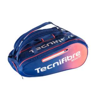 Tecnifibre T-Rebound 10 Racket Bag (2017)