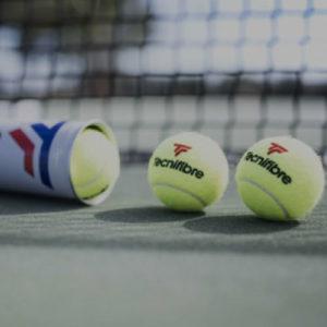 TECNIFIBRE TENNIS BALLS