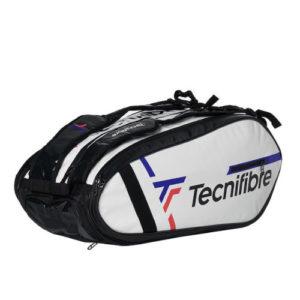 Tecnifibre Tour Endurance 12 Racket Bag (White)