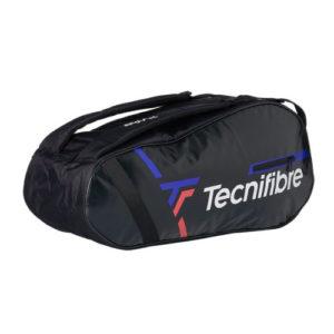 Tecnifibre Tour Endurance 6 Racket Bag (Black)