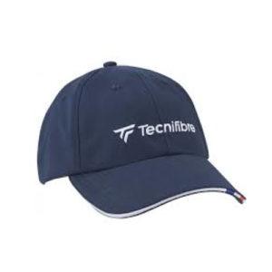 Tecnifibre Club Cap (Marine)