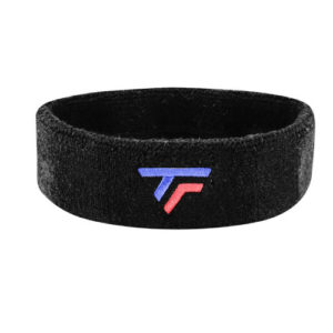 Tecnifibre Headband (Black)