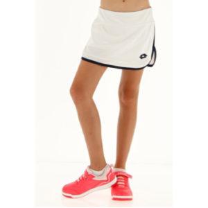 Squadra G Skirt PL - Girls (White)