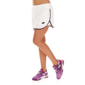 Squadra W Skirt PL (White)