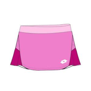 Top Ten W II Skirt PL (Pink)