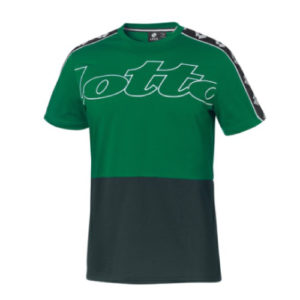 Athletica Prime Tee (Green)