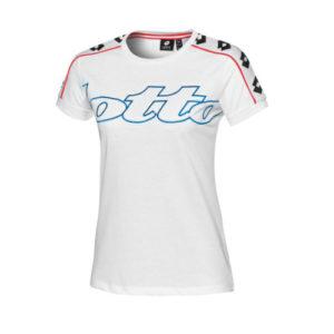 Athletica Prime W Tee (White)