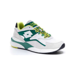Athletica Sirius (White, Green)