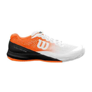 Wilson Men's Rush Pro 3.0 Paris (Wh/Shocki/Black)