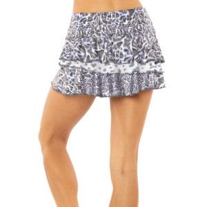 Party Animal Skirt (Char)