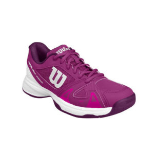 Wilson Jr Rush Pro 2.5 (Berry/Dark Purple)