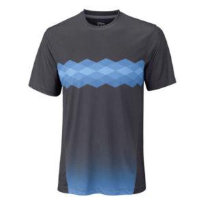 Wilson Mens UW Statement Crew T-Shirt