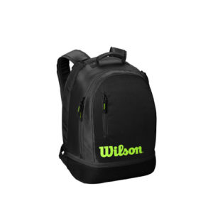 Team Backpack (Black/Green) WR8009701001