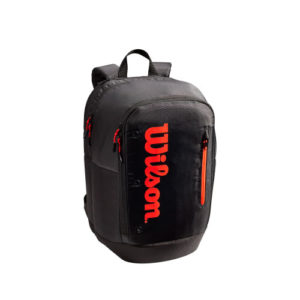 Tour Backpack (Black/Red) WR8011401001
