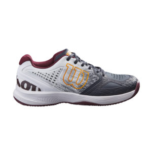Wilson Men's Kaos Comp 2.0 Outer Space/Wh/Fig Tennis Shoe
